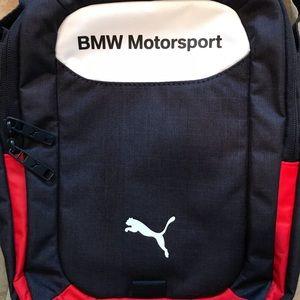 ae6fcefd2ad1 Puma Bags - Deadstock BMW MOTORSPORT Shoulder Bag